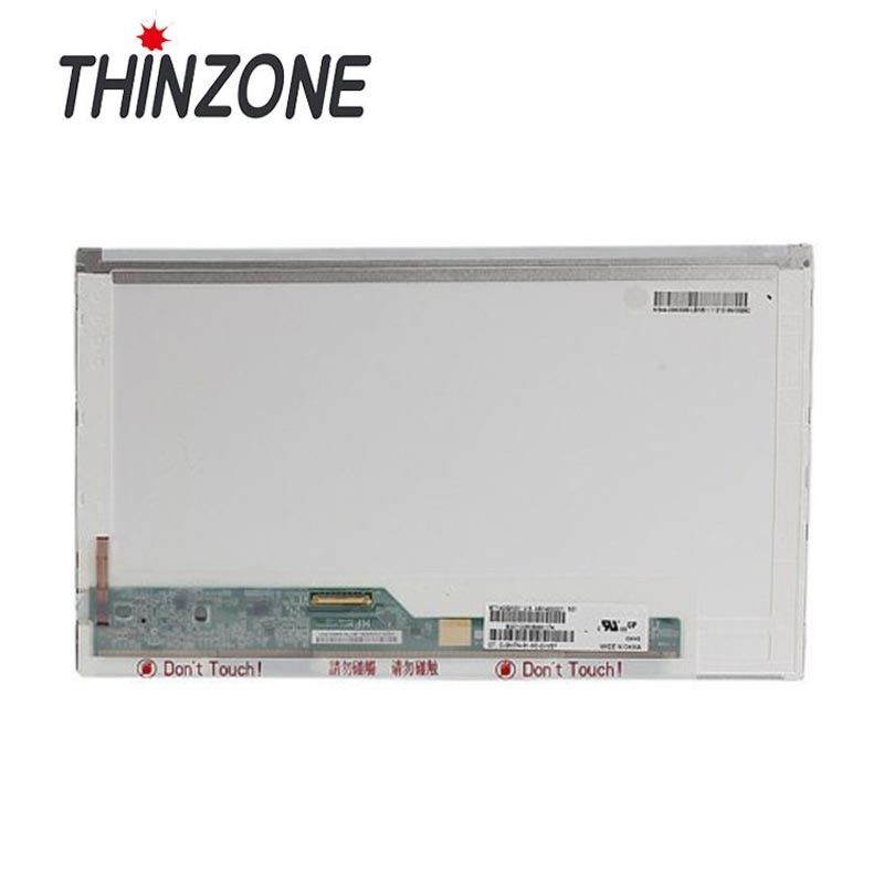 LTN156AT05 15.6 Inch Laptop Lcd Screen , TFT 1080p Laptop Screen Replacement